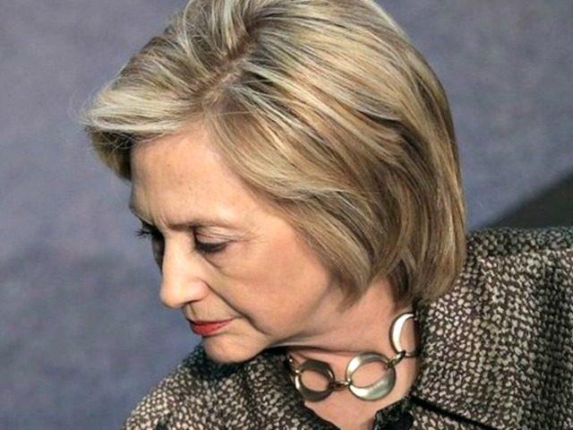 Hillary Getty