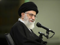 Iran's Supreme Leader on Iran Nuclear Deal: 'I Made a Mistake'