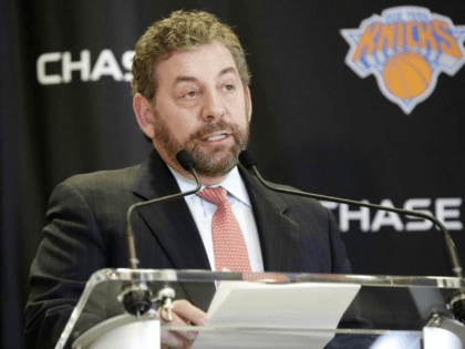 James Dolan hopes for man date with Charles Oakley at future New York Knicks game