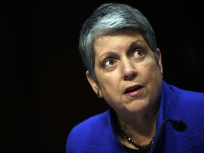 Napolitano: We Need To Do a Better Job Educating Students on the Dangers of Restricting Speech