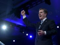 DeMint to CPAC: Obamacare Is a Cancer on America's Healthcare System 'We Must Remove'