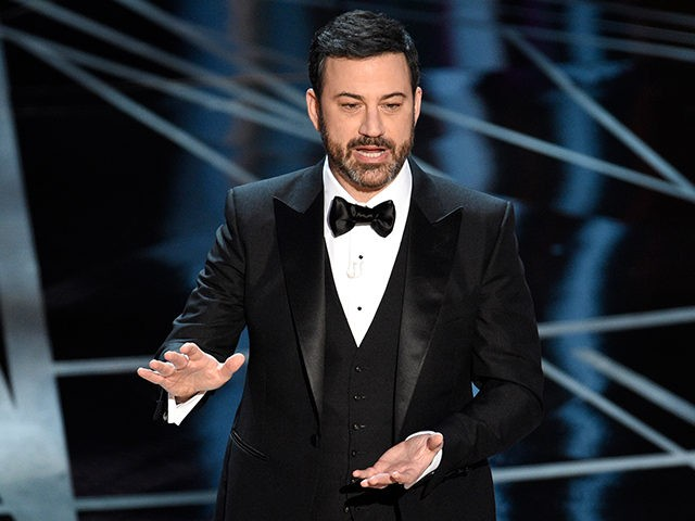 In Their Heads: Hollywood Celebrities Attack Donald Trump 15 Times at Oscars