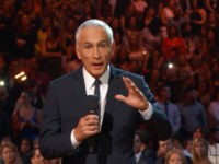 Jorge Ramos: America Is 'Our Country, Not Theirs'—'And We Are Not Going to Leave'