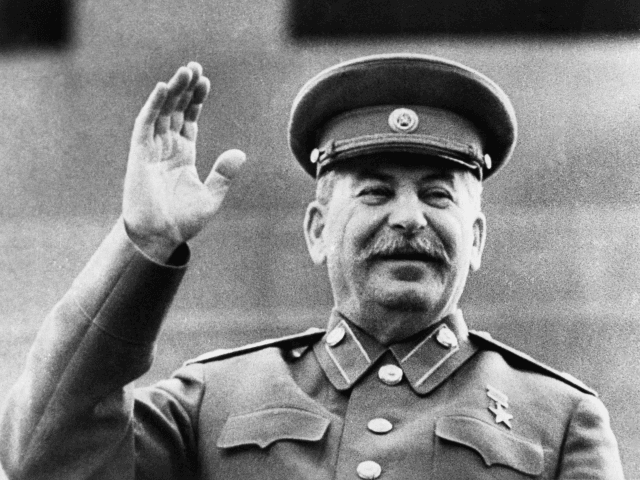 NYT Op-Ed: Communism Gave Americans a 'Sense of One's Own ... Joseph Stalin