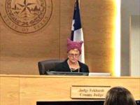Judge Pussy Hat @Rambobiggs