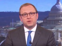 Jon Karl Hits Back at Trump's Media Attacks — Free Press Is 'a Big Part of What Makes America Great'