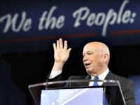 Breitbart Editor-in-Chief Alex Marlow Interviews Rep. Kevin Brady at CPAC: We're Going to End the Tax on 'Made in America'