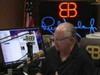 Limbaugh: Trump Should Shove This 'Government Shutdown Garbage' Down 'Every Orifice' of Dems