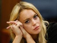 Lindsay Lohan: I Was 'Racially Profiled' for Wearing Islamic Headscarf