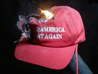 Senior Democrat: Ban Teens from Wearing MAGA Hats