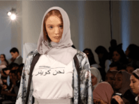'London Modest Fashion Week': Capital Hosts Hijab Show Sponsored By Anti-Trump Brand