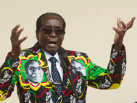 Zimbabwe Dictator Mugabe Rules Out Retirement As he Approaches 93rd Birthday