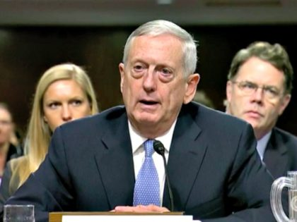 Reports: Pentagon Urges Trump To Embrace 'Transgender' Soldiers