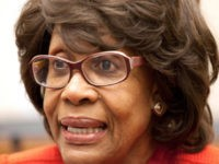 Maxine Waters: Trump Immigration Rhetoric 'Racist,' 'Dog Whistling'
