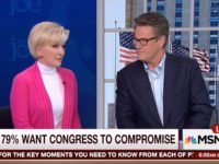 Brzezinski: Controlling What People Think 'Is Our Job'