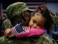 Trump Hiring Freeze Not Shutting Down Army Child Care Programs