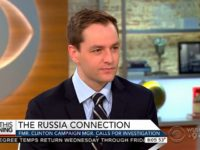 Fmr Clinton Campaign Manager: Russia 'Could Have' Been the Reason Clinton Lost