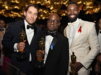 GLAAD Celebrates 'Moonlight' as First LGBT Best Picture Winner