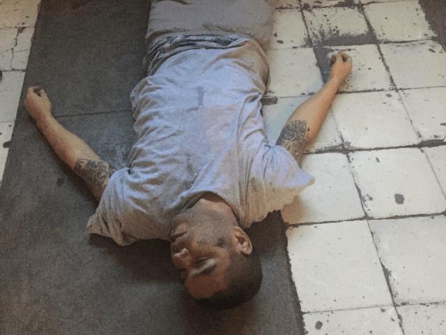 Murdered Zeta Boss cano