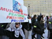 Muslims in USA AP
