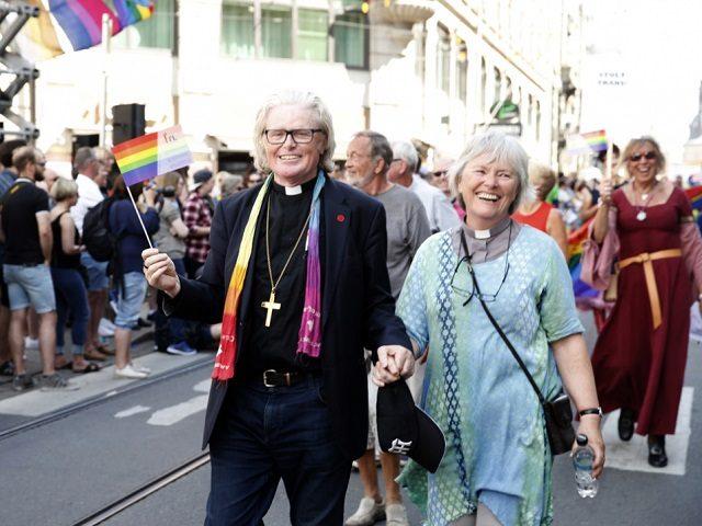 Norway bishop 2