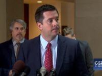 House Intel Chair Nunes: 'No Evidence' of Contact Between Trump Campaign, Russia