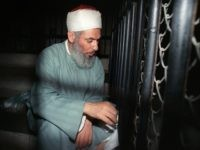 Islamists on Social Media Mourn Death of 'Blind Sheikh' in U.S. Prison