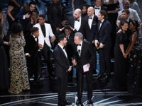 Oscars Ratings Hit 9-Year-Low in Early Numbers