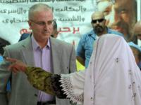 Prime Minister Rami Hamdallah