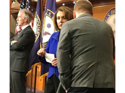 Pelosi Fake News @o_ema