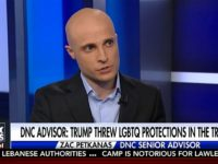 DNC Senior Adviser: Trump 'So Emasculated' by Putin 'He Has to Come Back and Pick on' Transgendered Kids