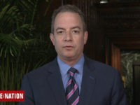 Priebus: Take Trump Seriously When he Calls Media 'The Enemy'