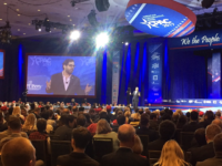 WATCH: Breitbart's Kassam Chairs CPAC Foreign Policy Panel