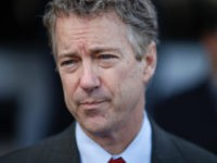 Rand Paul: Stop 'Hysteria of a Special Prosecutor' on Trump-Russia Probe