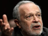 Robert Reich: 'The Democratic Party Has Not Been in This Bad Shape Since the 1920's'