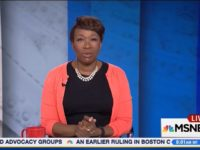 Joy Reid: Saying 'Latino-on-Latino Violence' Is 'Trying To Ascribe Violence to an Entire Race'