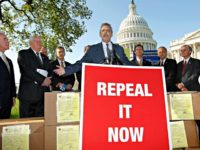 Morici: Republicans Coming Up Short on Obamacare Repeal and Replace