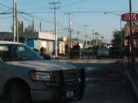 Nine Killed in Border City Gun Battles in Hunt for Gulf Cartel Boss