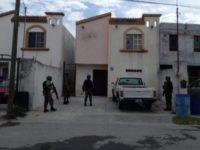 Reynosa Gun Battle 1