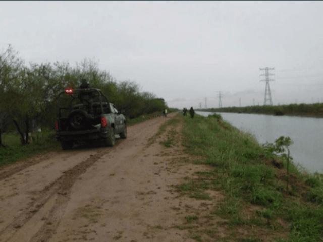 Reynosa Gun Battle 2