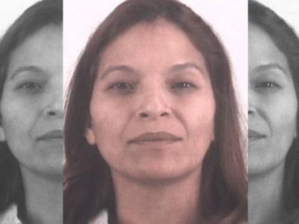 Rosa Maria Ortega