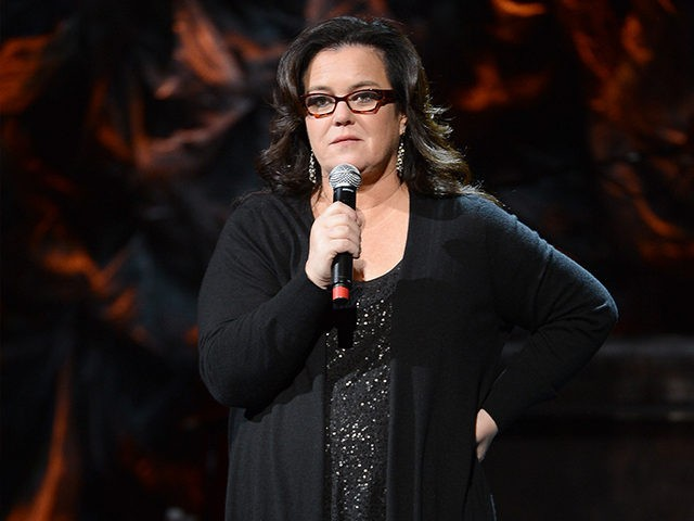 Rosie O'Donnell wants to hit Trump where it hurts: on 'SNL'