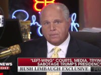Limbaugh: 'Preposterous' to Believe Russians Had Any Influence on Trump's Election