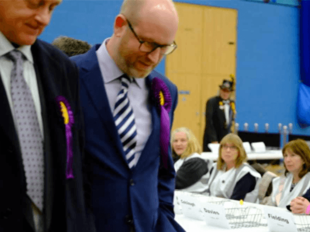 Paul Nuttall UKIP