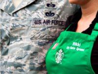 Screen Shot Starbucks Newsroom