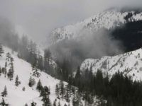Northern California Snowmelt Crisis as Temps Rise into 70s
