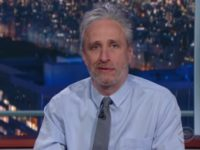 Jon Stewart on Media Covering Trump: 'I Say Stop Your Whining'