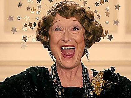 Oscar Voter: Meryl Streep 'a Clown,' Only Got Nominated for Giving Anti-Trump Speech