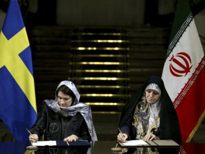 Sweden Iran