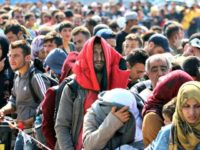 Turkey Warns of Incoming Three Million-Strong Migrant Surge